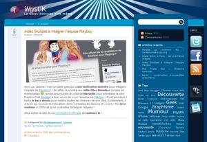 imystik.fr